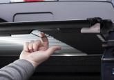 Алюминиевый тент усиленный Dodge Ram 5.7 (2009+)