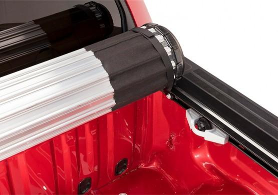 Алюминиевый тент усиленный Nissan Navara NP300 D23