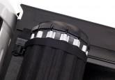 Алюминиевый тент усиленный Isuzu D-Max (2012+)