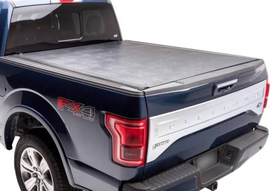 Алюминиевый тент усиленный Ford F-150 6.5