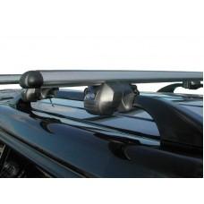 Багажник на крышу пикапа Toyota Tundra II