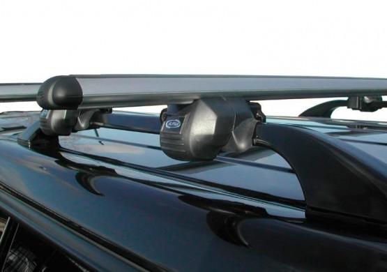 Багажник на крышу пикапа Isuzu D-Max