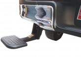 Подножка TopUp Toyota Hilux VII Vigo