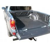 Вкладыш в кузов под борта Toyota Hilux VII Vigo