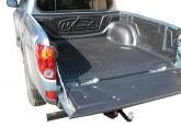 Вкладыш в кузов под борта Toyota Hilux VIII Revo