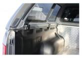 Кунг ALPHA Volkswagen Amarok I (GSE) (коричневый)