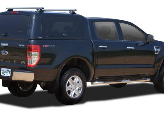 Кунг ALPHA Ford Ranger T6 (CME)