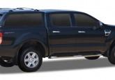 Кунг ALPHA Ford Ranger T6 (GSE)