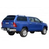 Кунг ALPHA Toyota Hilux VIII Revo (GTE)