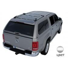Кунг ALPHA Volkswagen Amarok I (GSE) (серебристый)