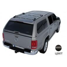 Кунг ALPHA Volkswagen Amarok I (GSE) (черный)