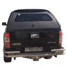 Кунг Mazda BT50 Hardtop SKAT2