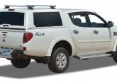 Кунг ALPHA Mitsubishi L200 V Triton (CME)