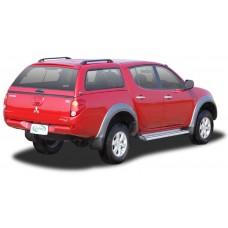 Кунг ALPHA Mitsubishi L200 V Triton (GTE-M1)