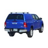 Кунг ALPHA Toyota Hilux VIII Revo (CMX)
