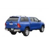 Кунг ALPHA Toyota Hilux VIII Revo (GSS)