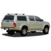 Кунг ALPHA Toyota Hilux Vigo Double Cab (CME)