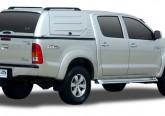 Кунг ALPHA Toyota Hilux Vigo Double Cab (CML)