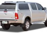 Кунг ALPHA Toyota Hilux Vigo Double Cab (GSE)