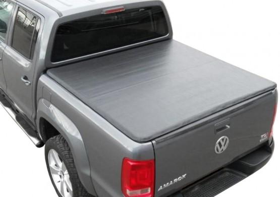 Мягкий трехсекционный тент Volkswagen Amarok I