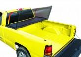 Мягкий трехсекционный тент Toyota Hilux VII Vigo