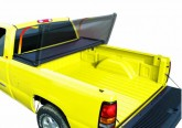 Мягкий трехсекционный тент Mitsubishi L200 IV Triton