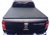 Мягкий трехсекционный тент Fiat Fullback