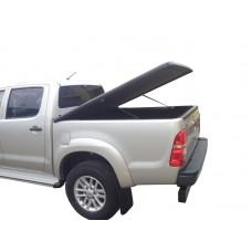 Пластиковая подъемная крышка Toyota Hilux VII Vigo