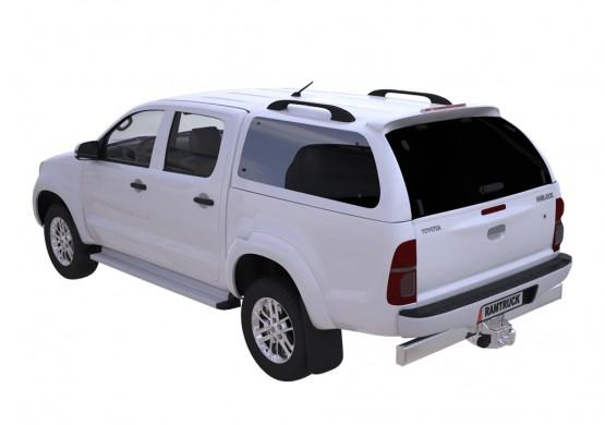 Кунг RT(ТV4) Toyota Hilux VII Vigo (в цвете) (2006-2014)