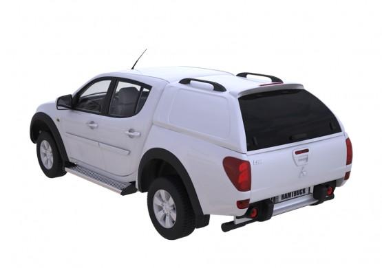 Кунг RT(МL2) (КОММЕРЧЕСКИЙ) Mitsubishi L200 IV Triton (в цвете) (2006-2013)