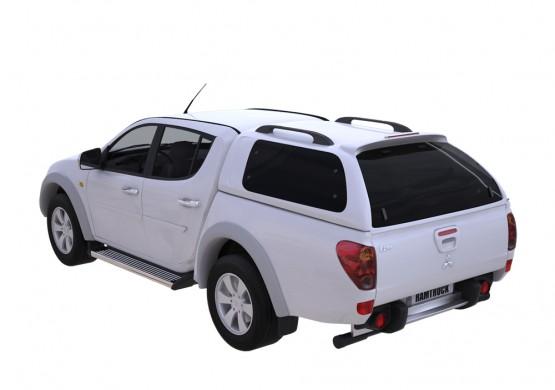 Кунг RT(МL1) Mitsubishi L200 IV Triton (в цвете) (2006-2013)