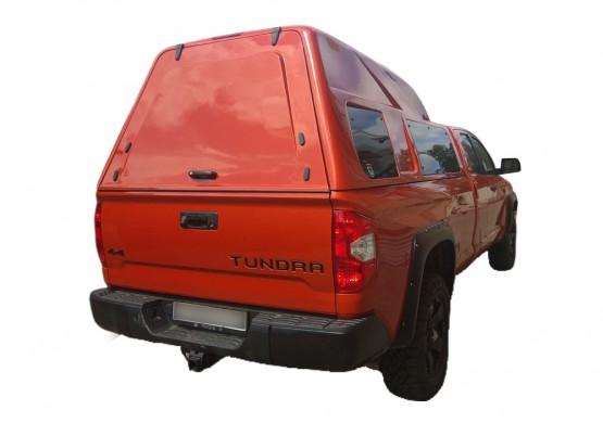 Кунг RT(TТ-4) Toyota Tundra (2м 40см - 8 ФУТОВ) (2014+)