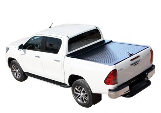 Роллета выдвижная Toyota Hilux VIII Revo (2015+)