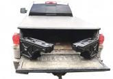 Бокс для пикапа Toyota Tundra ll 6.5 Double Cab ПОВОРОТНЫЙ PICKUPBOX (ЛЕВЫЙ) PB100L