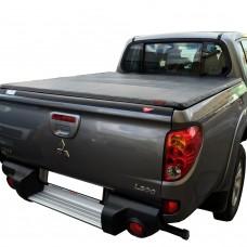 Мягкий отстегивающийся тент Mitsubishi L200 IV Triton