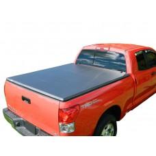 Мягкий отстегивающийся тент Toyota Tundra II 6.5