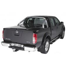 Подъемная крышка TopUp с дугами Toyota Tundra II 5.5 (цвет черный)