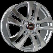 ДИСК  LegeArtis Replica Concept-LX520 8x18/5x150 ET60 D110.1 SF (4шт.)