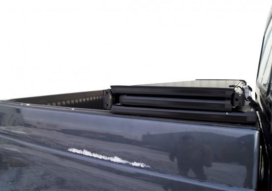 Жесткая трехсекционная крышка UAZ