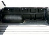 Жесткая четырехсекционная крышка JAC T6