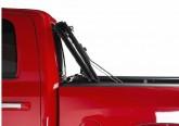 Жесткая четырехсекционная крышка Volkswagen Amarok l (2011+)