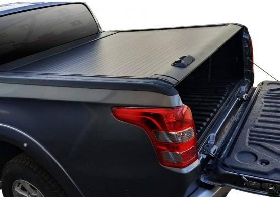 Роллета алюминиевая выдвижная Mitsubishi L200 V Triton (2015+)