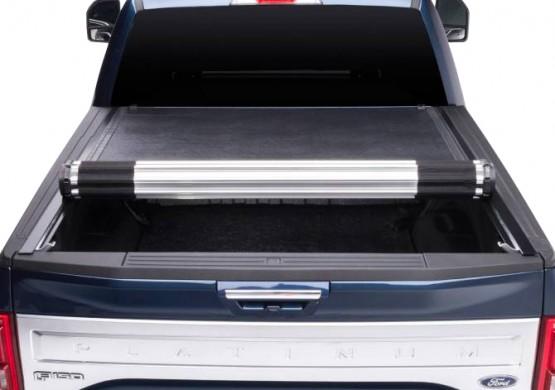 Алюминиевый тент усиленный Ford F-150 5.5 (2004-2014)