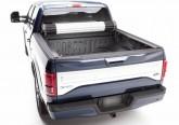 Алюминиевый тент усиленный Ford Ranger T5 (2006-2011)