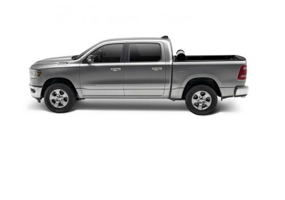 Алюминиевый тент усиленный Dodge Ram 6.5 (2009+)