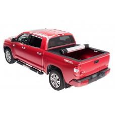 Алюминиевый тент усиленный Toyota Hilux VIII Revo (2015+)