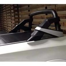 Дуга Fiat Fullback 2015-/Mitsubishi L200 2015+ WINBO черная