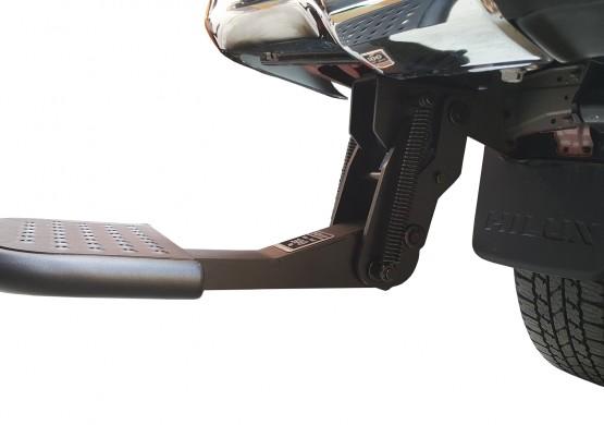 Подножка TopUp Toyota Hilux VIII Revo