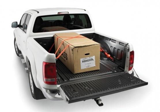 Вкладыш в кузов под борта Dodge Ram 5.8