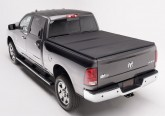 Жесткая трехсекционная крышка Dodge Ram 6.4 (2012+)